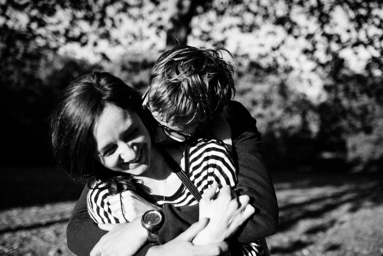 Coline & Matthew Portrait Essence de la Vie
