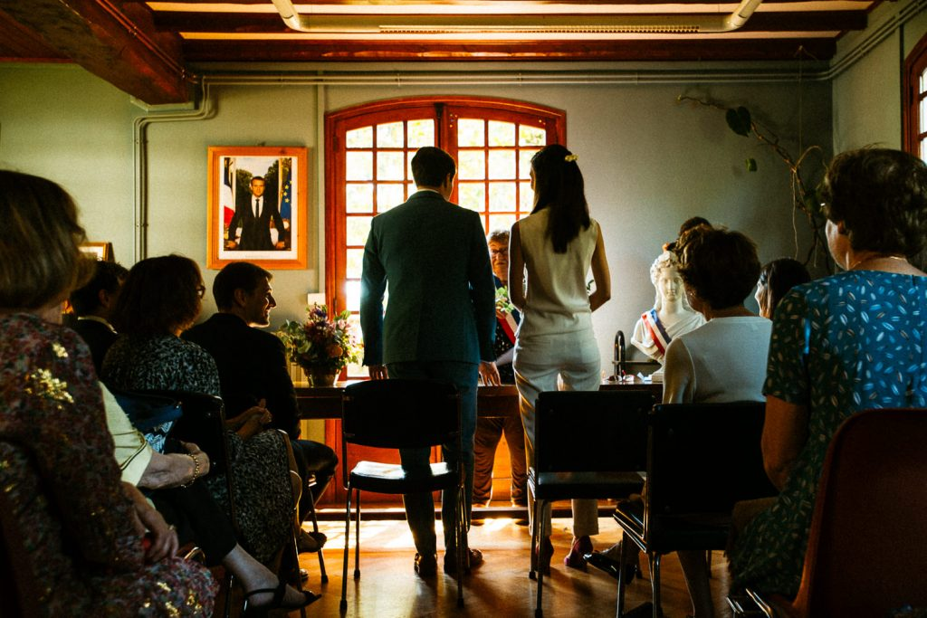Mariage Civile Mairie en Ariege
